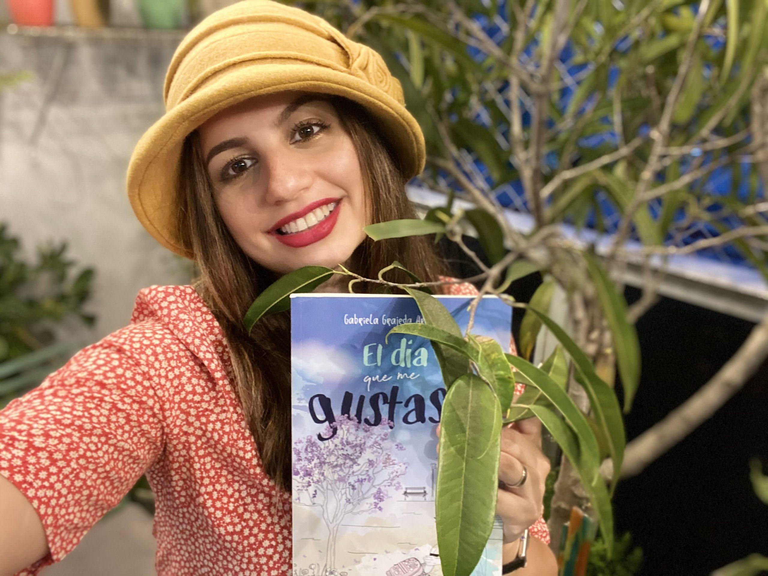 Gabriela Grajeda