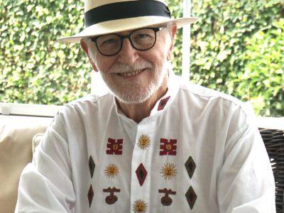 Antonio Bustamante 2